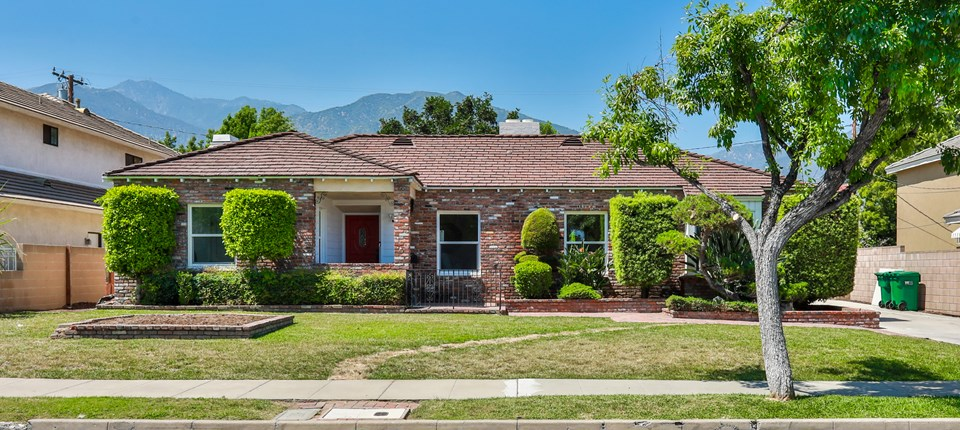 41 East Forest Avenue, Arcadia, CA 91006