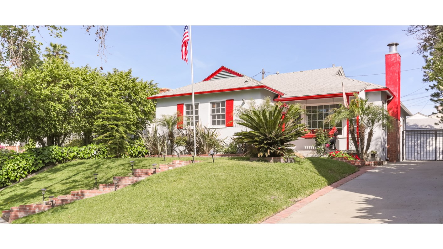 1505 West Riverside Drive, Burbank, CA 91506