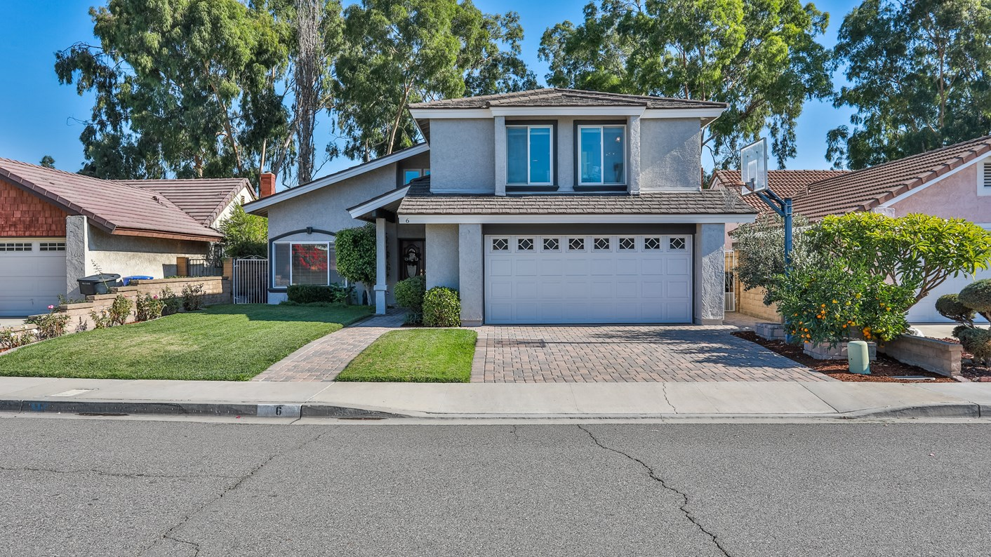 6 Country Ridge Road, Phillips Ranch, CA 91766