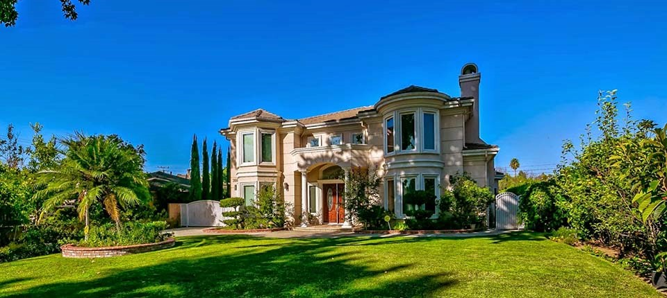 2607 Greenfield Ave Arcadiaca 91006 Mls Highland Real Estate - The-elegance-of-the-arcadia