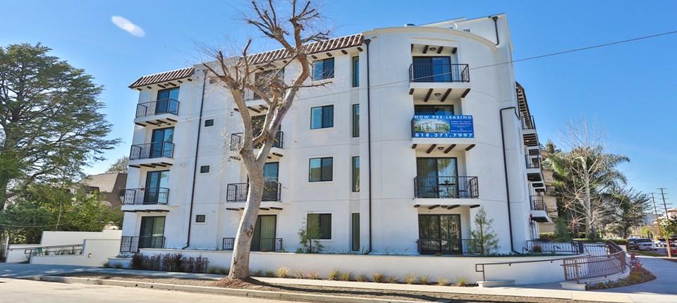12700 Moorpark, Los Angeles, CA | For Sale | The Cosmopolitan Group